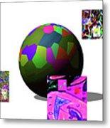 5-30-02015abcdef Metal Print