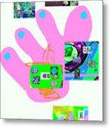 5-5-2015babcdefghijklmn Metal Print