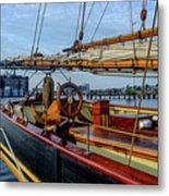 Baltimore Pride II Metal Print