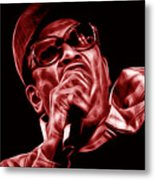 Bobby Womack Collection Metal Print