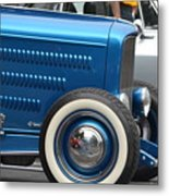 Classic Ford  Metal Print