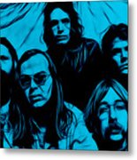 Steely Dan Collection Metal Print