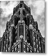 519 8th Avenue, Midtown New York Metal Print