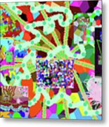 6-19-2015eabcdefghijklmnop Metal Print