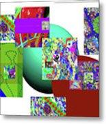 6-20-2015gabcdefg Metal Print