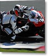 2010 Australian Formula Xtreme Formula Oz Metal Print