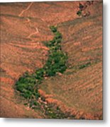 Grand Canyon Experience Series Metal Print
