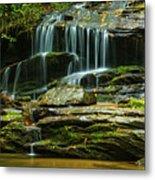 North Carolina Fall Colors Metal Print