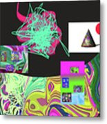 7-20-2015gab Metal Print