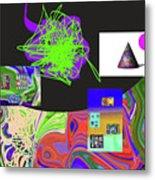 7-20-2015gabcdefgh Metal Print