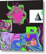 7-20-2015gabcdefghijklmnopqrtuvw Metal Print