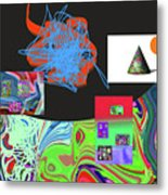 7-20-2015gabcdefghijklmnopqrtuvwxyzabcdefghi Metal Print