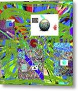 7-25-2015abcdefghijklmno Metal Print
