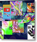 7-5-2015dabcdefghijklmnopqrtuvw Metal Print