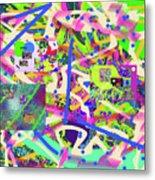 7-8-2015kabcdefghijklmnopqrtuvwxy Metal Print