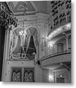 Ford's Theatre Metal Print