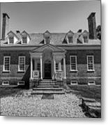 George Mason's Gunston Hall Metal Print