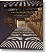 Sonora Museum Metal Print
