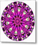 794-04-2015 Talisman Metal Print