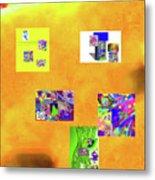 8-10-2015abcdefghijklmnopqrtuvw Metal Print