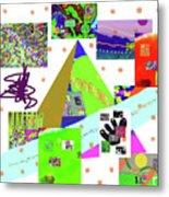 8-10-2015babcdefghijklmnopq Metal Print