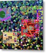 8-12-2057l Metal Print