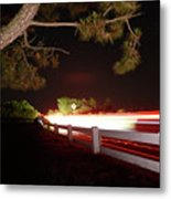 8-8-16--7126 Cruzin The Back Road, Don't Drop The Crystal Ball Metal Print