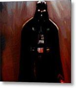 A Star Wars Poster Metal Print