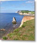 Isle Of Wight - England Metal Print