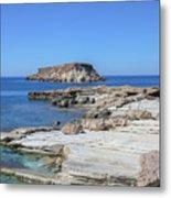 Pegeia - Cyprus Metal Print
