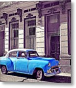 Havana, Cuba Metal Print