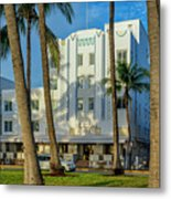8230-beacon Hotel Metal Print