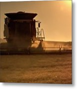 8240 Sunset 1424 Metal Print