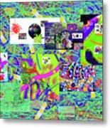 9-12-2015babcdefghijklmnopqr Metal Print
