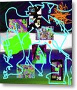 9-18-2015babcdefghijklmnopqrtuv Metal Print
