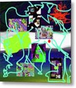 9-18-2015babcdefghijklmnopqrtuvwx Metal Print
