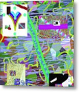 9-6-2015cabcdefg Metal Print