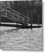 Savannah River  Metal Print