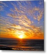 A Better Tomorrow Metal Print by Michael Durst