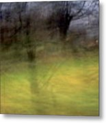 A Day For Memories Metal Print