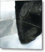 A Fine Line #1 Metal Print