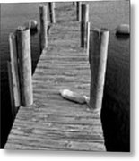 A Heavy Weight Metal Print