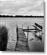 A Long Day's Journey Metal Print