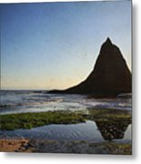 A Long Lonely Time Metal Print