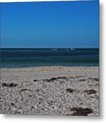 A Lovely Point Of View Metal Print