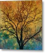 A Magnificent Tree Metal Print