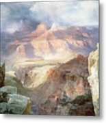A Miracle Of Nature Metal Print