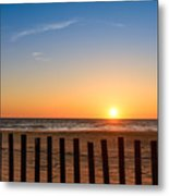 A Moment To Remember Metal Print