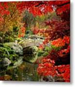 A Most Beautiful Spot Metal Print