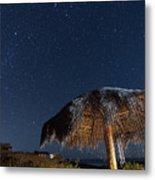 A New Baja Sky Metal Print